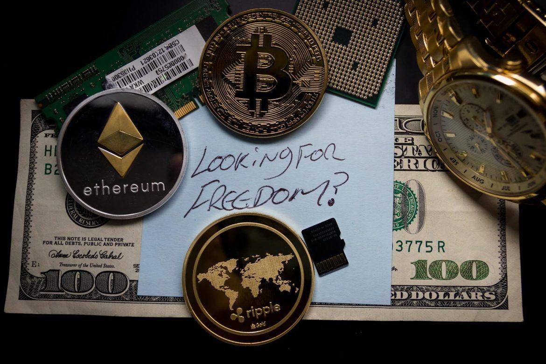 Směnárna Kryptoměn bez závazků – Krypto směnárna crypto-atm