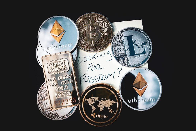 Покупайте и получайте - платформа Cryptoeddu