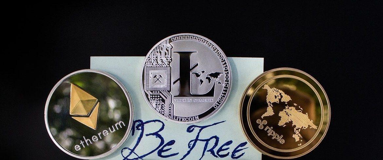 Kriptovaluta-váltó kötelezettségek nélkül – Crypto-ATM kriptovaluta-váltó